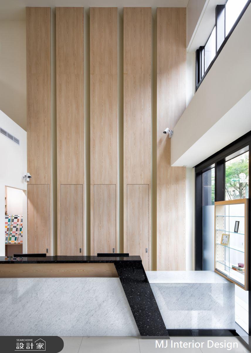 120坪新成屋(5年以下)_現代風商業空間案例圖片_銘家室內設計_銘家_05之1