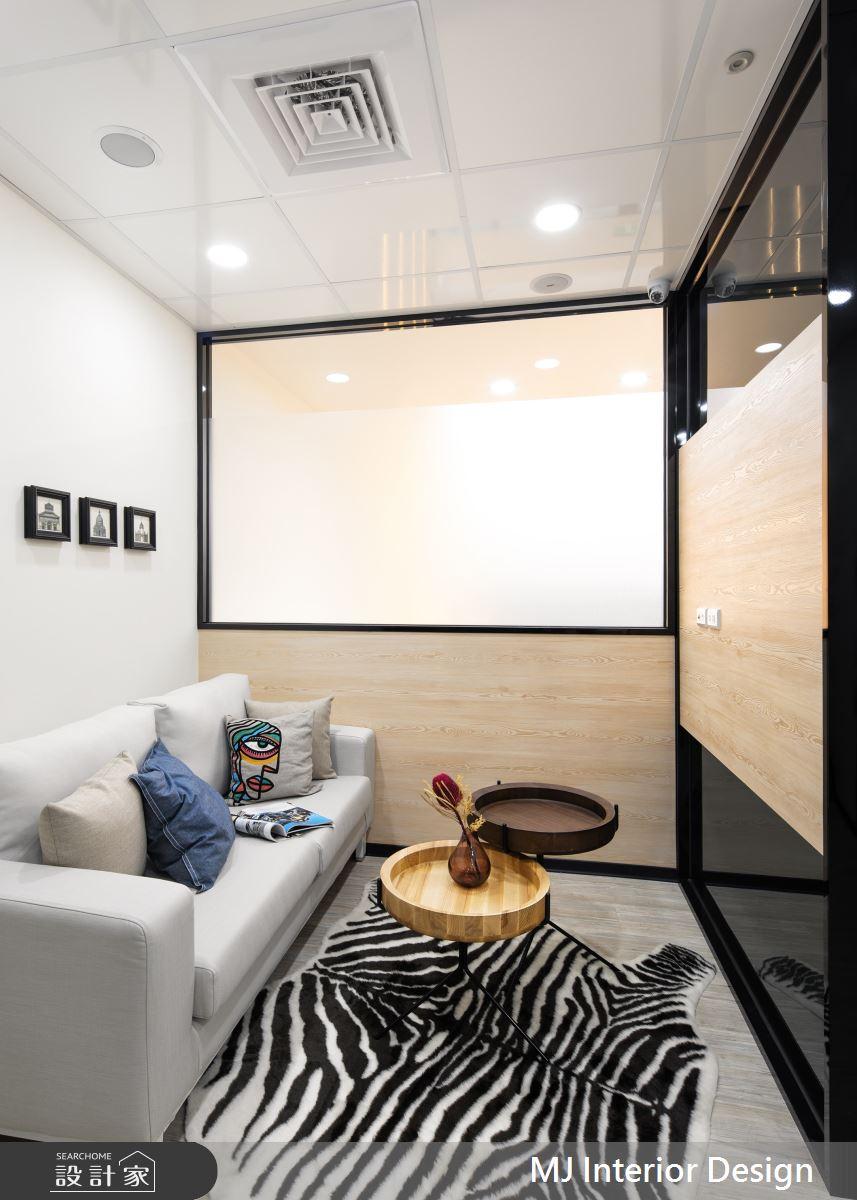 120坪新成屋(5年以下)_現代風商業空間案例圖片_銘家室內設計_銘家_05之4
