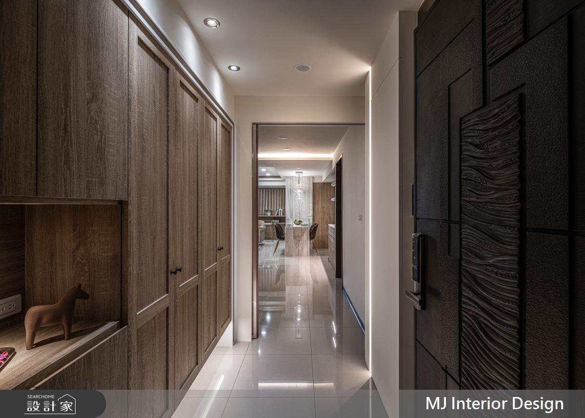 22坪新成屋(5年以下)_輕奢風案例圖片_銘家室內設計_銘家_17之1