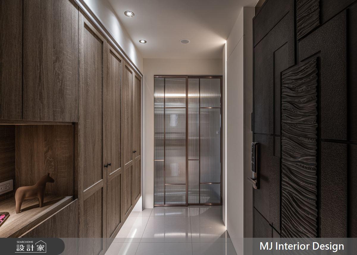 22坪新成屋(5年以下)_輕奢風案例圖片_銘家室內設計_銘家_17之2