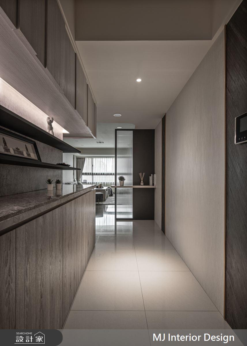 30坪新成屋(5年以下)_輕奢風案例圖片_銘家室內設計_銘家_18之1