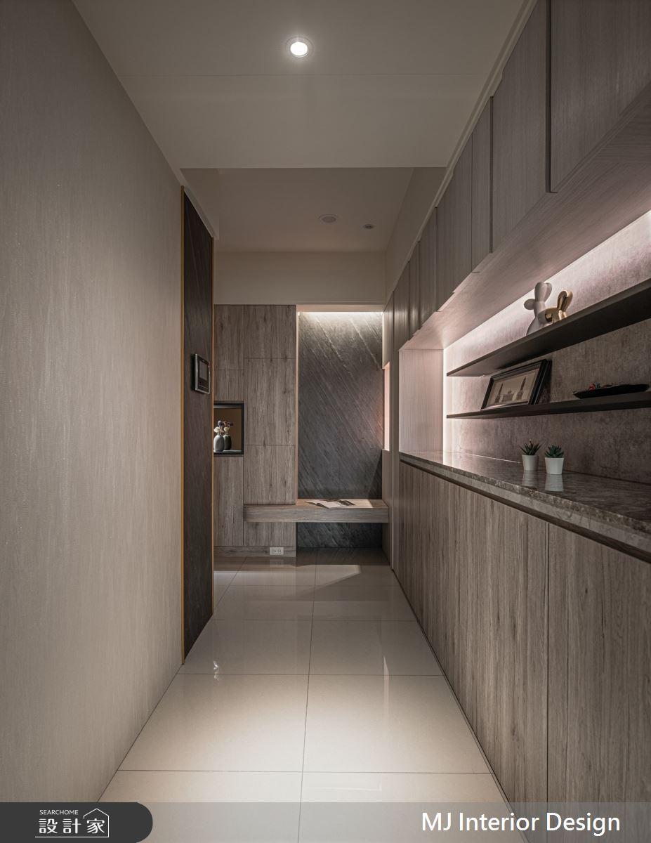 30坪新成屋(5年以下)_輕奢風案例圖片_銘家室內設計_銘家_18之2