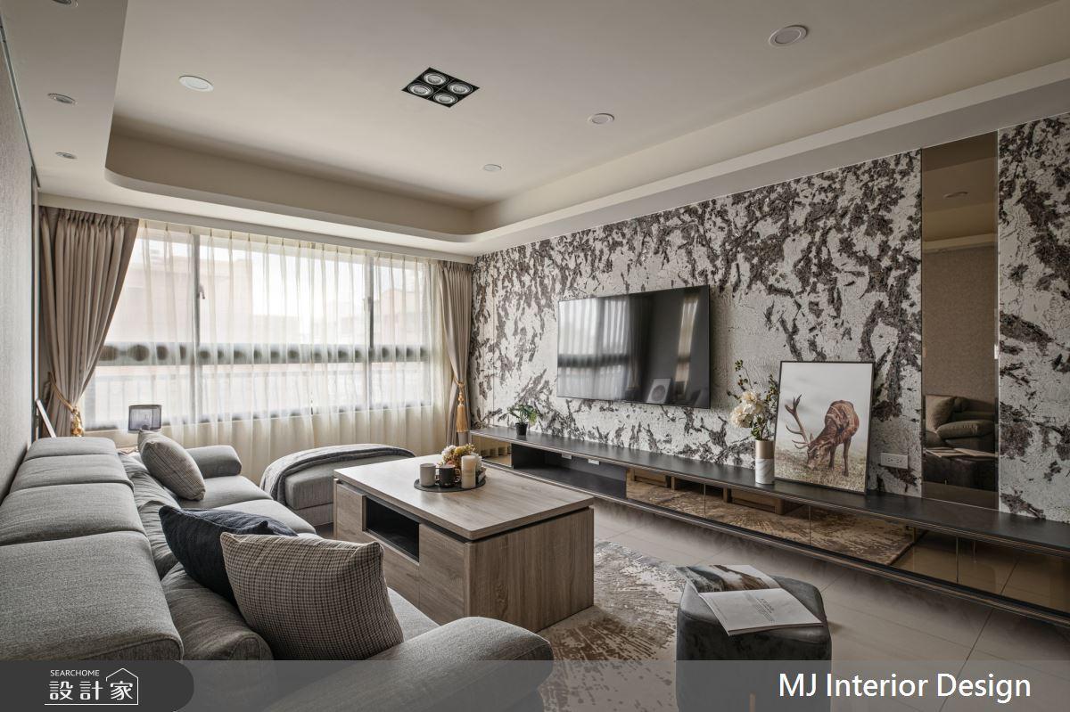30坪新成屋(5年以下)_輕奢風案例圖片_銘家室內設計_銘家_18之7