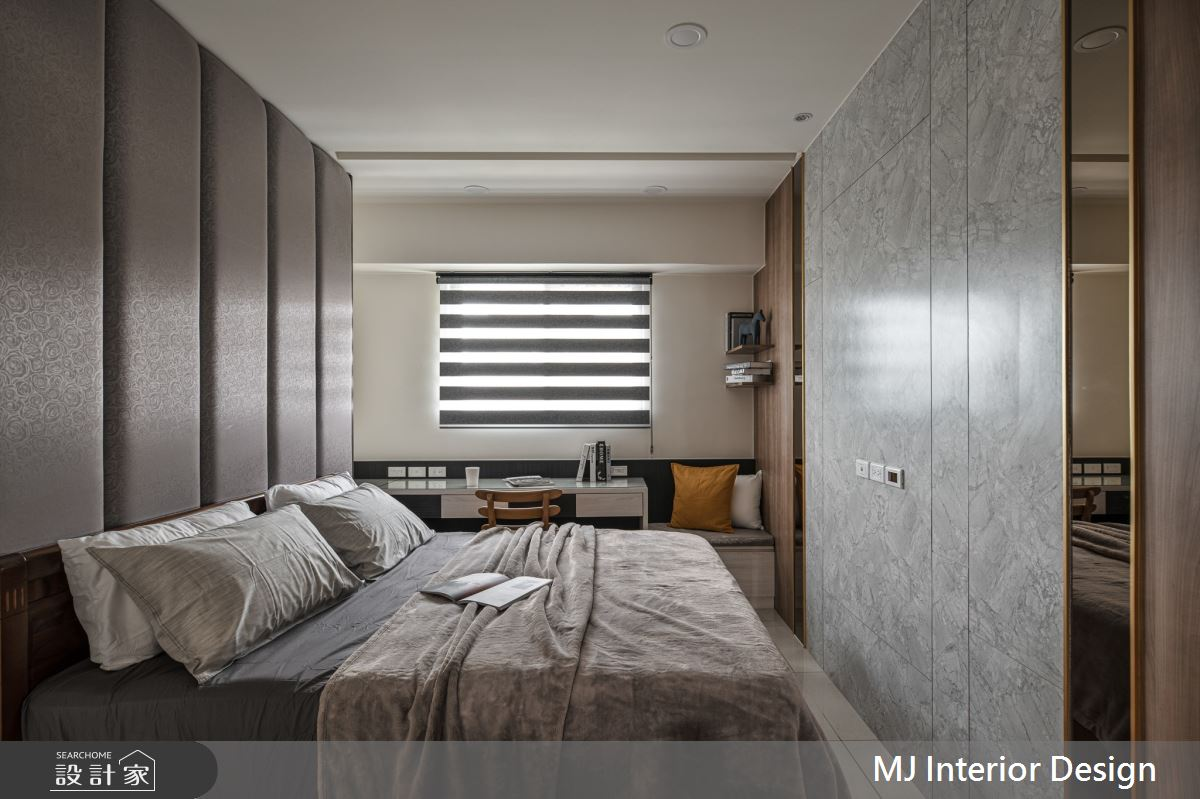 30坪新成屋(5年以下)_輕奢風案例圖片_銘家室內設計_銘家_18之10