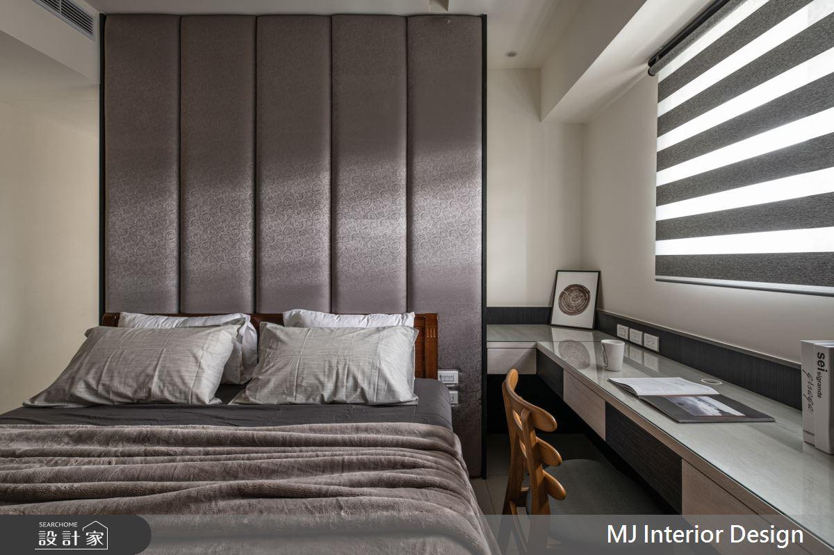30坪新成屋(5年以下)_輕奢風案例圖片_銘家室內設計_銘家_18之12