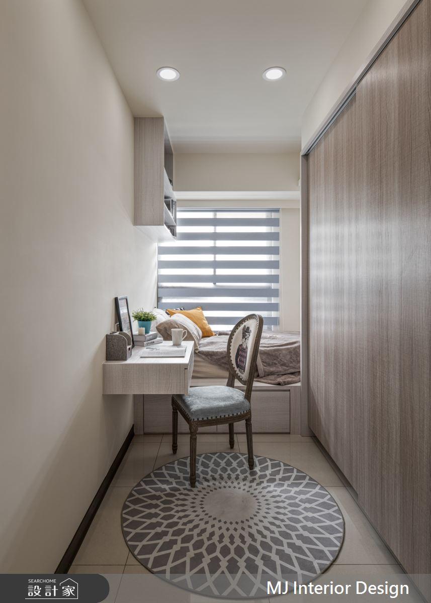 30坪新成屋(5年以下)_輕奢風案例圖片_銘家室內設計_銘家_18之13