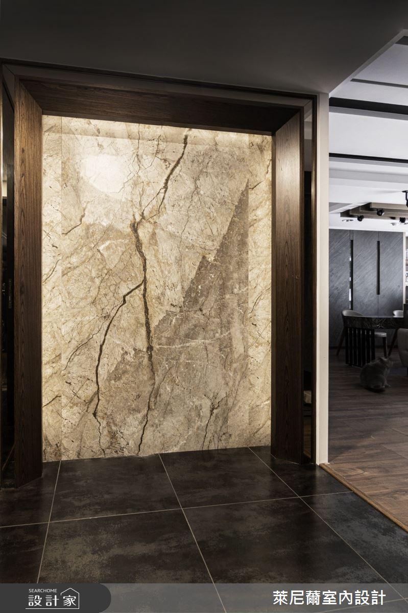 24坪新成屋(5年以下)_現代風案例圖片_萊尼薾室內設計有限公司_萊尼薾_07之1
