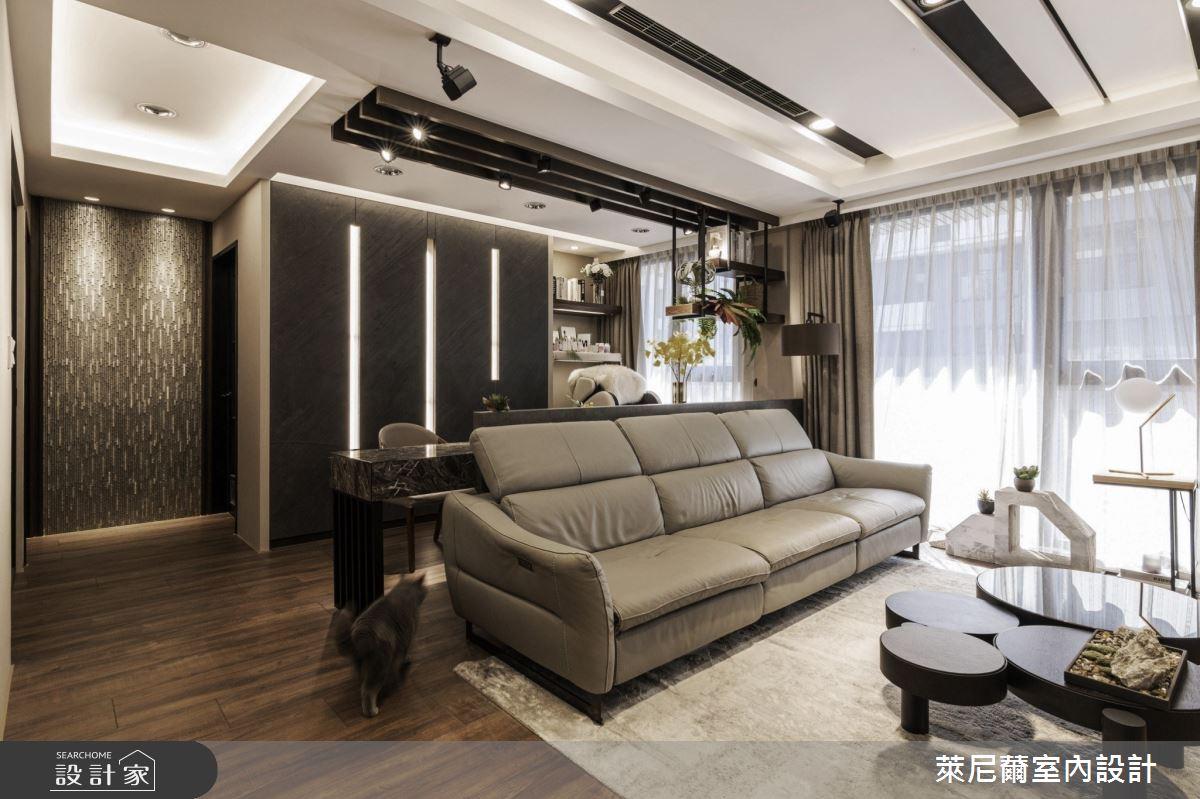 24坪新成屋(5年以下)_現代風案例圖片_萊尼薾室內設計有限公司_萊尼薾_07之5