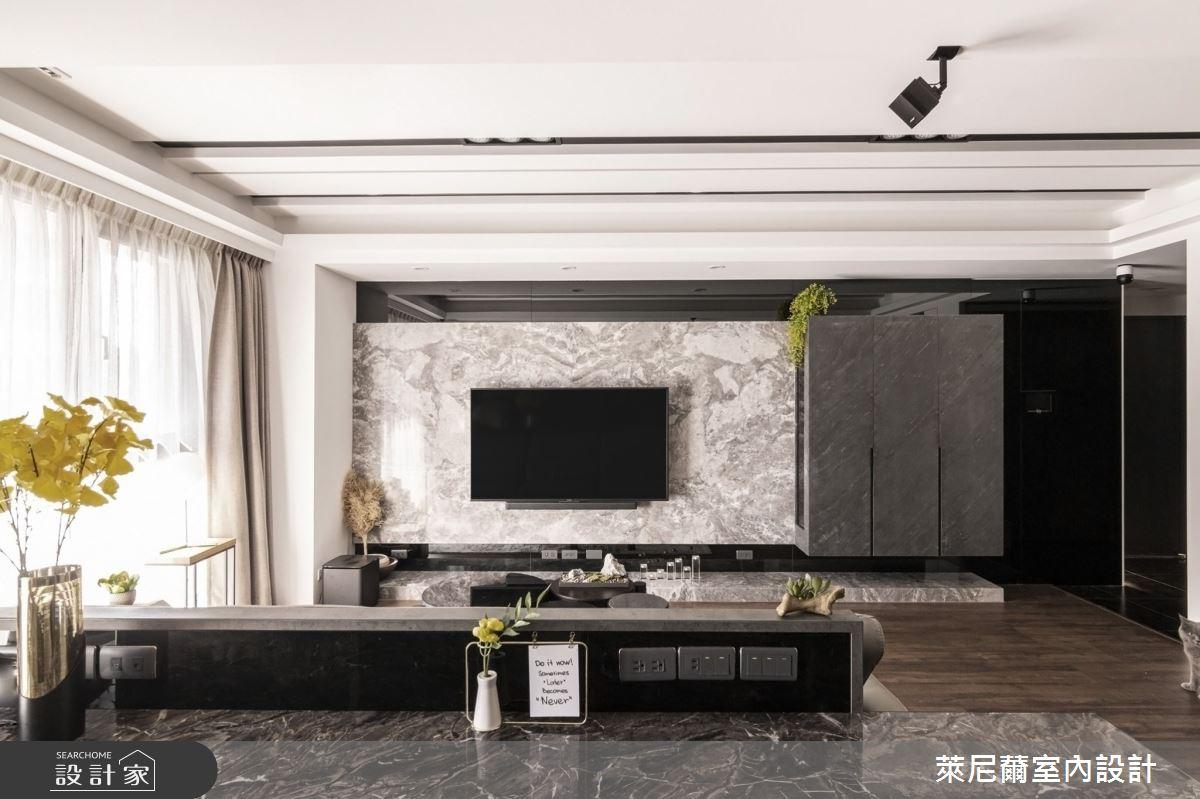 24坪新成屋(5年以下)_現代風案例圖片_萊尼薾室內設計有限公司_萊尼薾_07之7