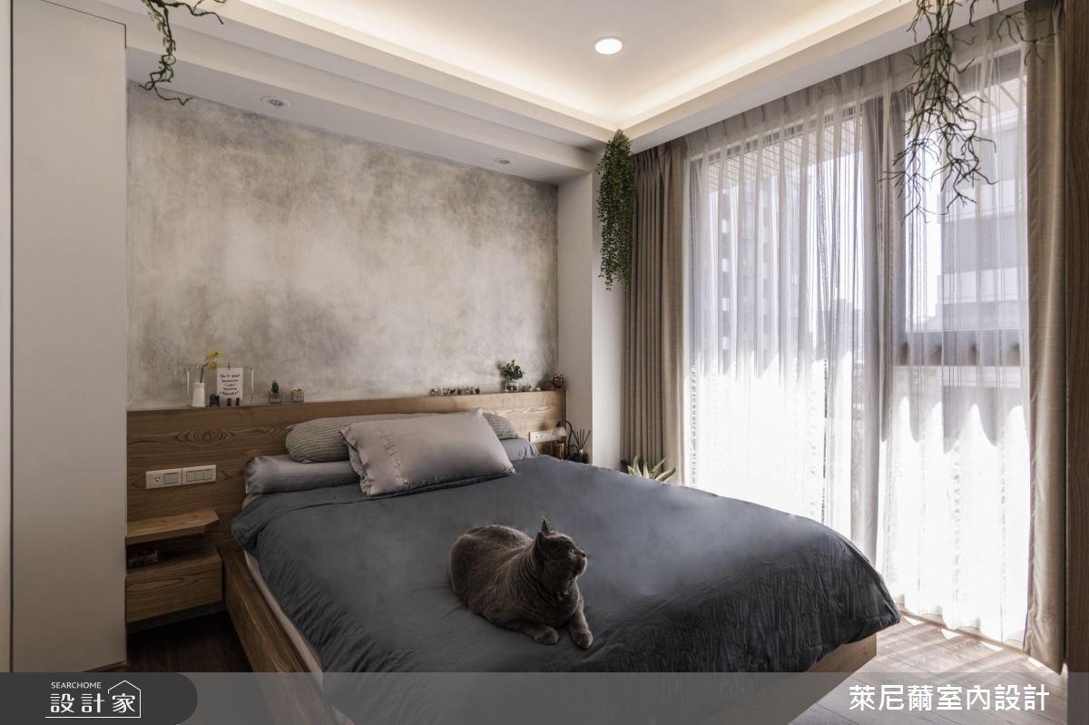 24坪新成屋(5年以下)_現代風案例圖片_萊尼薾室內設計有限公司_萊尼薾_07之8