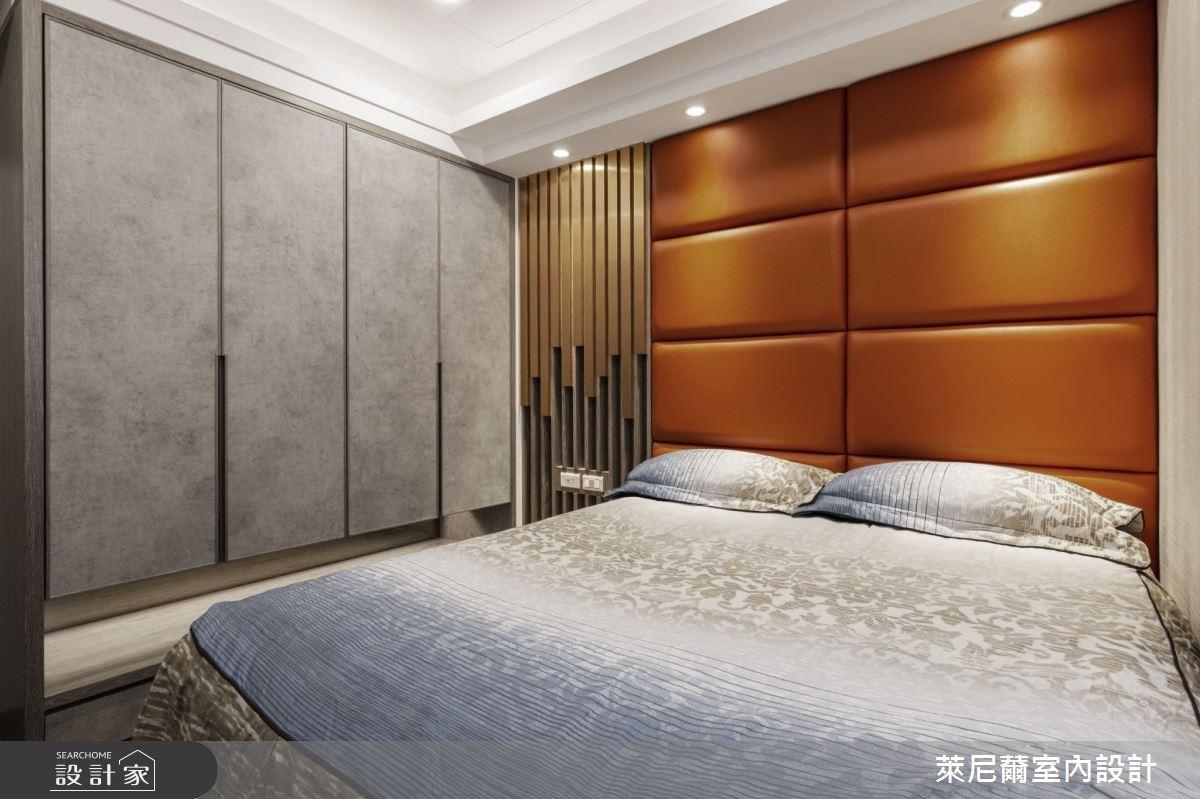 24坪新成屋(5年以下)_現代風案例圖片_萊尼薾室內設計有限公司_萊尼薾_07之10