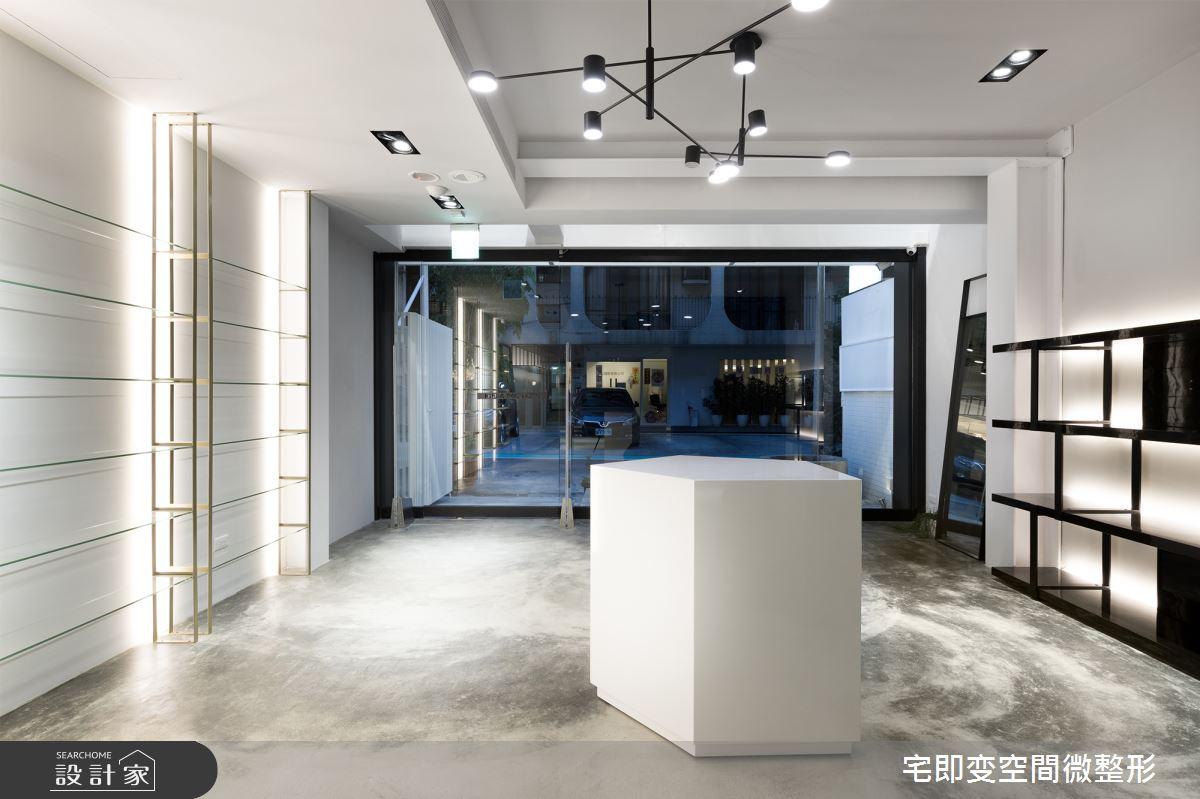132坪中古屋(5~15年)_現代風商業空間案例圖片_宅即變空間微整型_宅即變_05之4