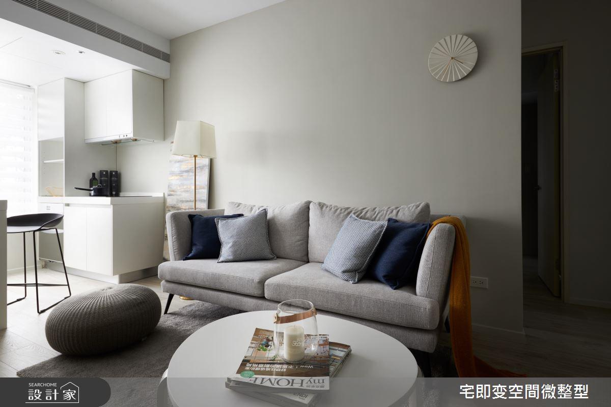 31坪新成屋(5年以下)_現代風案例圖片_宅即變空間微整型_宅即變_40之3