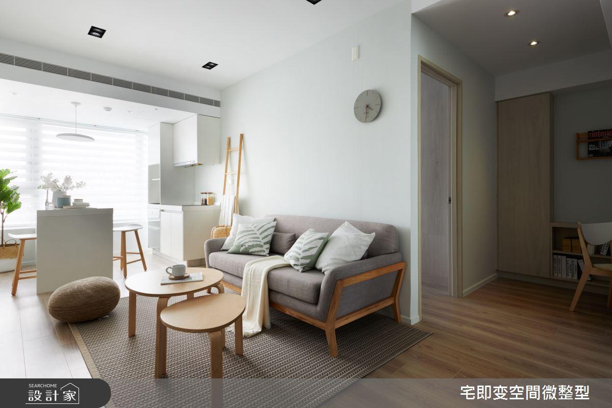 26坪新成屋(5年以下)_簡約風案例圖片_宅即變空間微整型_宅即變_42之3