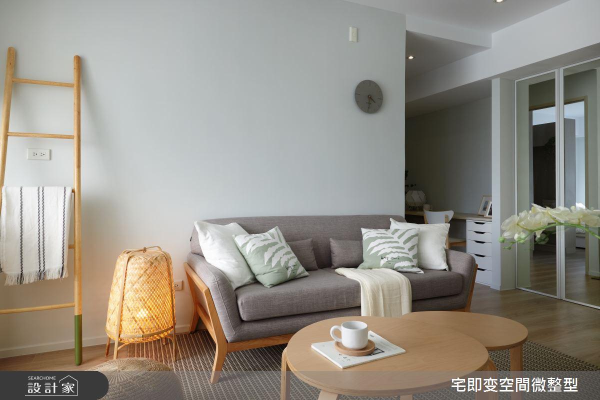 26坪新成屋(5年以下)_簡約風案例圖片_宅即變空間微整型_宅即變_42之4