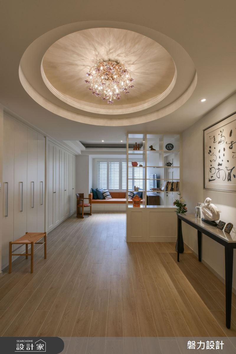 40坪老屋(16~30年)_混搭風案例圖片_Keystone design 磐力設計_磐力_湛藍憶居之4