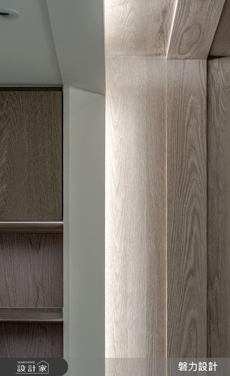 65坪中古屋(5~15年)_現代風案例圖片_Keystone design 磐力設計_磐力_運境.蘊靜之16