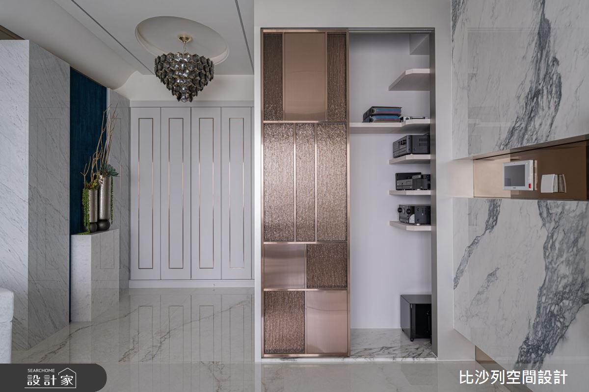 60坪預售屋_混搭風案例圖片_比沙列空間設計_比沙列_18之10