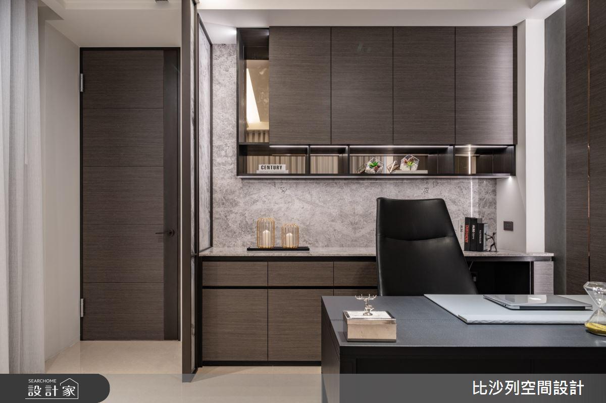 93坪新成屋(5年以下)_混搭風案例圖片_比沙列空間設計_比沙列_21之94