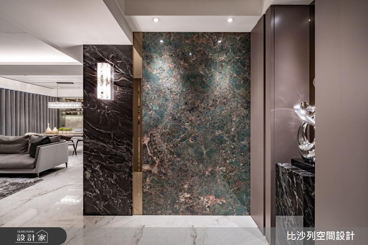 55坪新成屋(5年以下)_現代風案例圖片_比沙列空間設計_比沙列_25之3