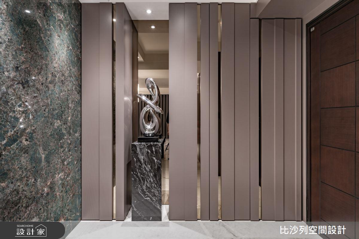 55坪新成屋(5年以下)_現代風案例圖片_比沙列空間設計_比沙列_25之2