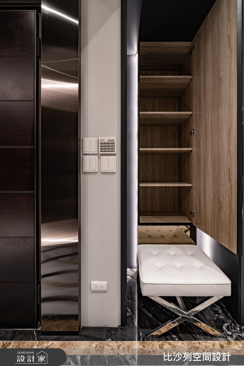 160坪中古屋(5~15年)_奢華風案例圖片_比沙列空間設計_比沙列_26之3