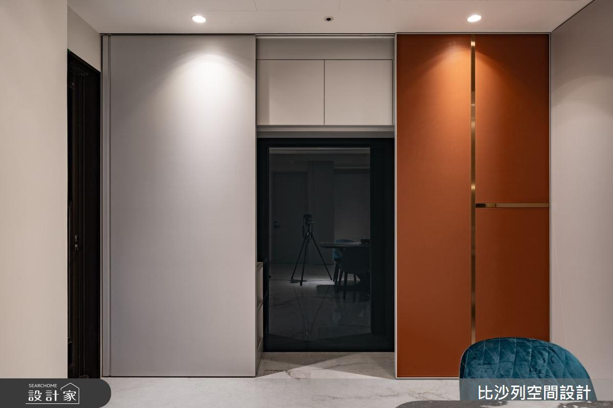 160坪中古屋(5~15年)_奢華風案例圖片_比沙列空間設計_比沙列_26之100