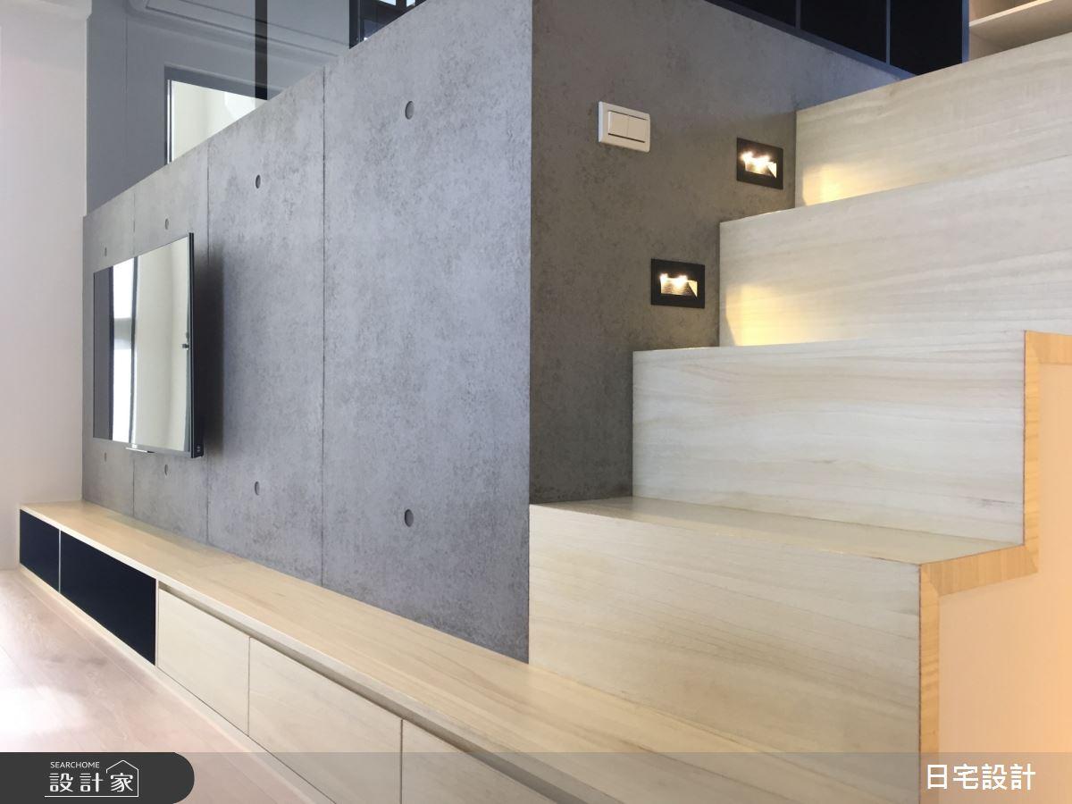 17坪新成屋(5年以下)_北歐風案例圖片_日宅設計_日宅_06之6