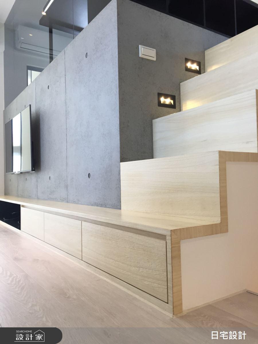 17坪新成屋(5年以下)_北歐風案例圖片_日宅設計_日宅_06之11