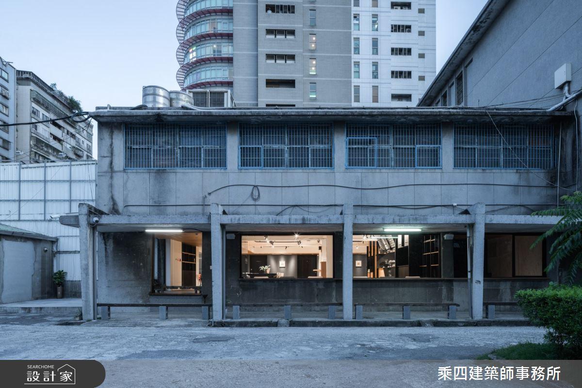 562坪老屋(50年以上)_工業風商業空間案例圖片_乘四建築師事務所_乘四_38之1
