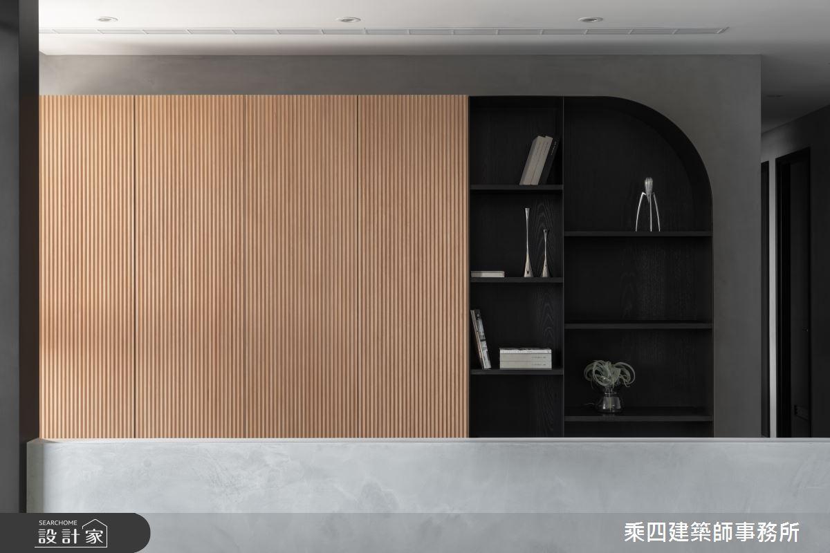新成屋(5年以下)_現代風案例圖片_乘四建築師事務所_乘四_43之3