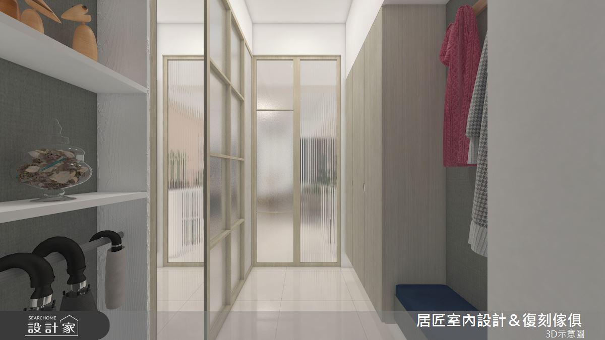 25坪_北歐風案例圖片_居匠室內設計&復刻傢俱_居匠_32之1