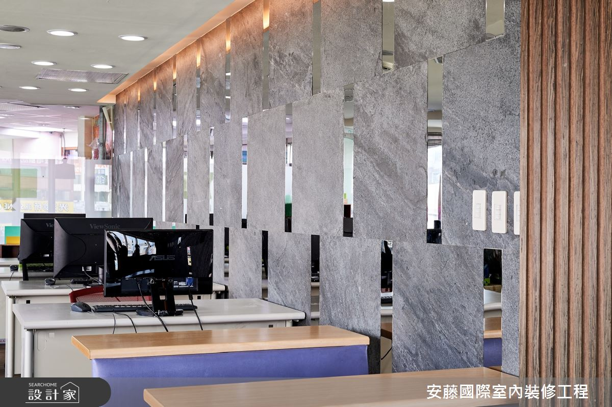 老屋(16~30年)_混搭風商業空間案例圖片_安藤國際室內裝修工程有限公司_安藤_06之5