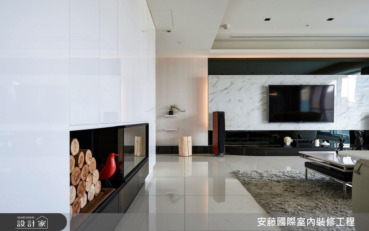 新成屋(5年以下)_現代風客廳案例圖片_安藤國際室內裝修工程有限公司_安藤_11之2