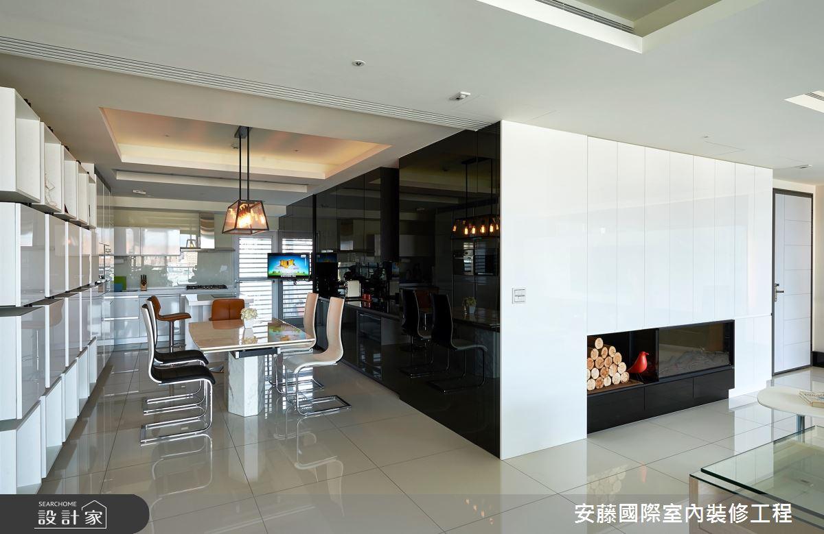 新成屋(5年以下)_現代風餐廳案例圖片_安藤國際室內裝修工程有限公司_安藤_11之4