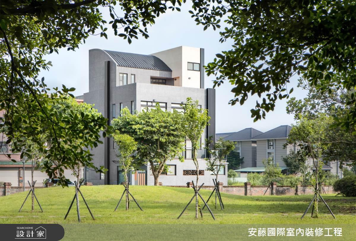 新成屋(5年以下)_現代風庭院案例圖片_安藤國際室內裝修工程有限公司_安藤_12之2