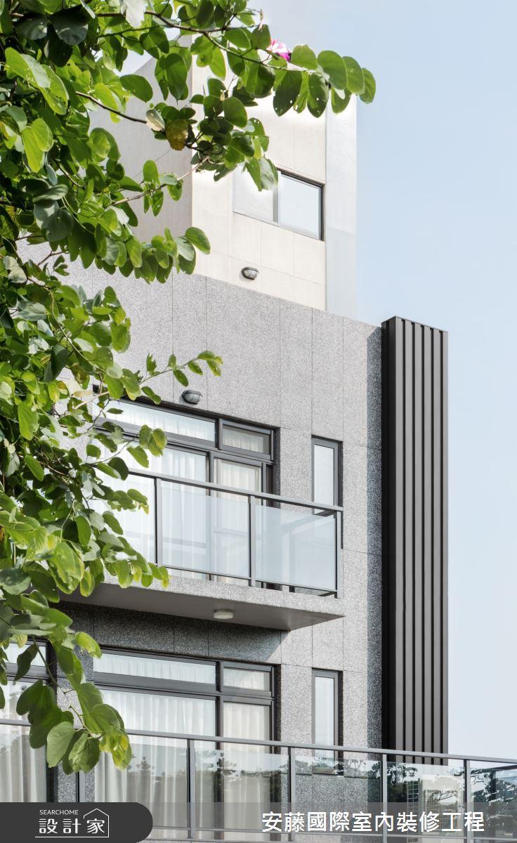 新成屋(5年以下)_現代風庭院案例圖片_安藤國際室內裝修工程有限公司_安藤_12之3