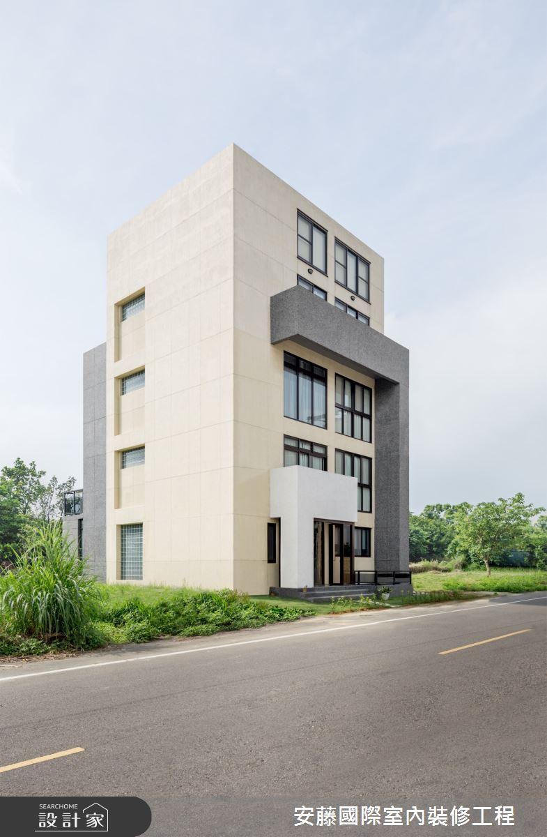 新成屋(5年以下)_現代風庭院案例圖片_安藤國際室內裝修工程有限公司_安藤_12之5