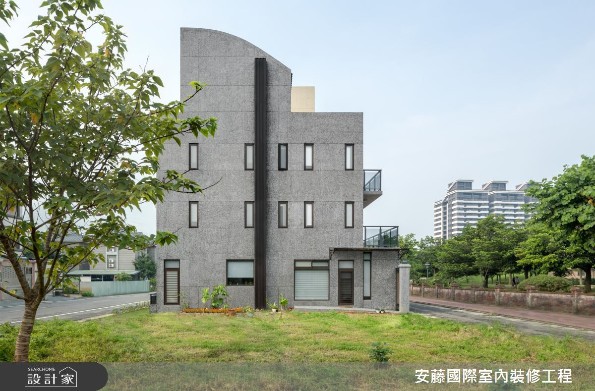 新成屋(5年以下)_現代風庭院案例圖片_安藤國際室內裝修工程有限公司_安藤_12之4