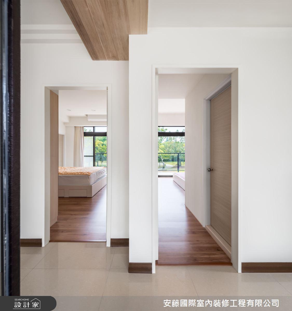 新成屋(5年以下)_現代風臥室案例圖片_安藤國際室內裝修工程有限公司_安藤_12之13