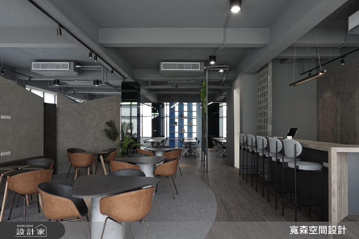 75坪老屋(16~30年)_工業風案例圖片_寬森空間設計有限公司_寬森_微灰調之2