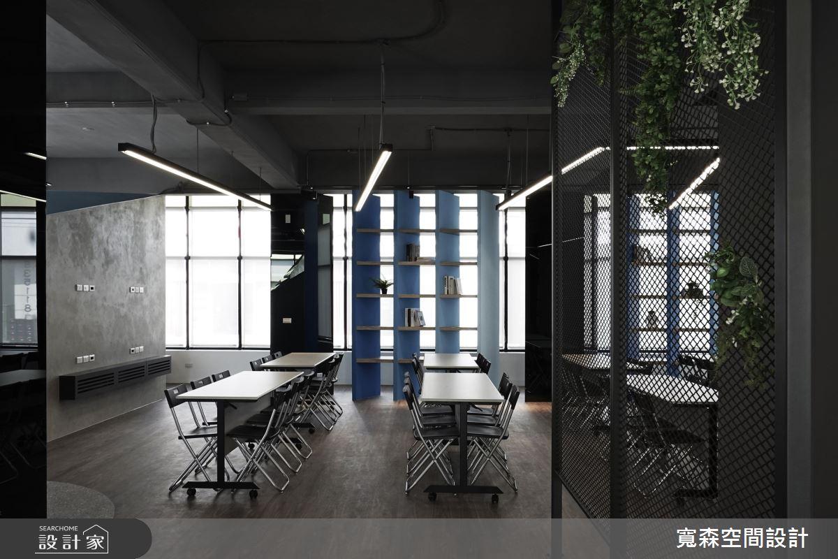 75坪老屋(16~30年)_工業風案例圖片_寬森空間設計有限公司_寬森_微灰調之3