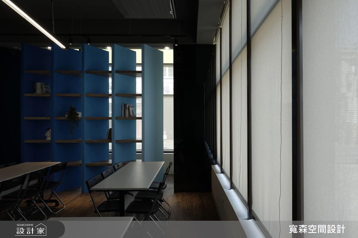 75坪老屋(16~30年)_工業風商業空間案例圖片_寬森空間設計有限公司_寬森_微灰調之15