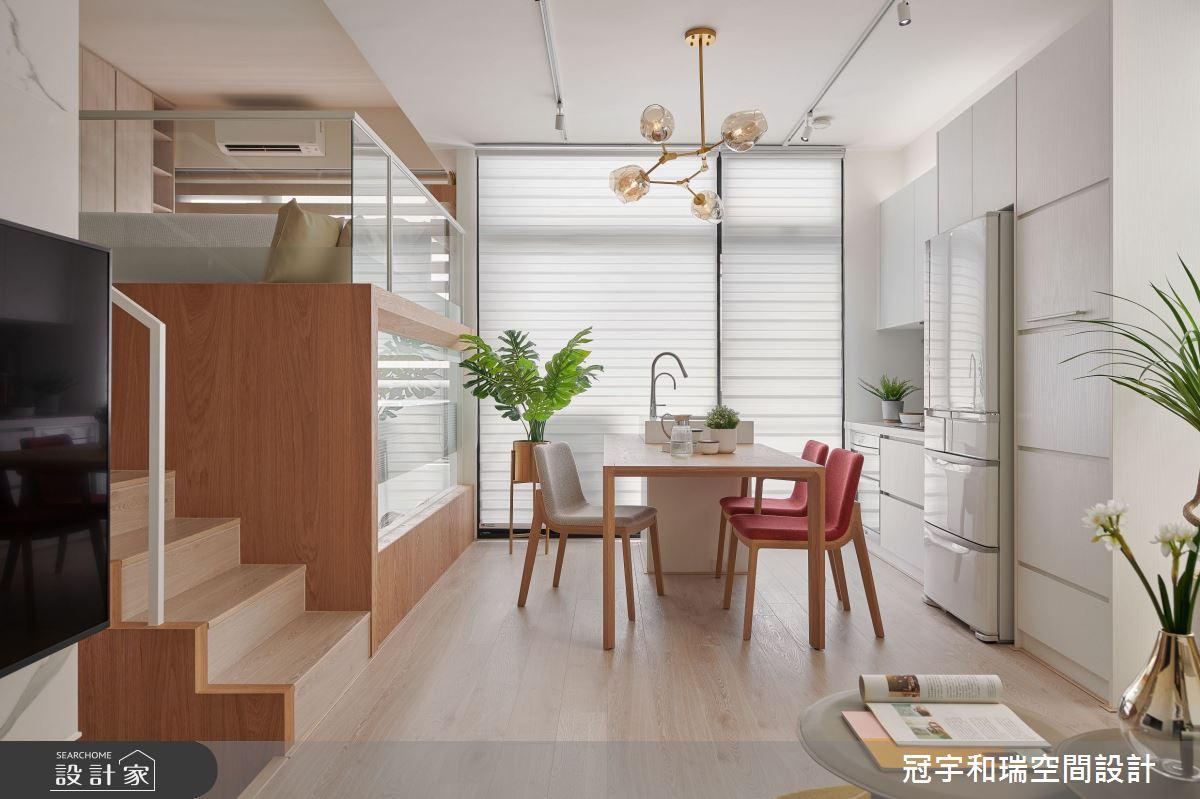 11坪新成屋(5年以下)_簡約風案例圖片_冠宇和瑞空間設計有限公司_冠宇和瑞_08之4