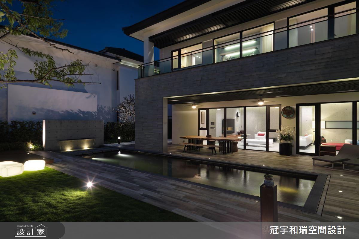 250坪預售屋_現代風案例圖片_冠宇和瑞空間設計有限公司_冠宇和瑞_17之18