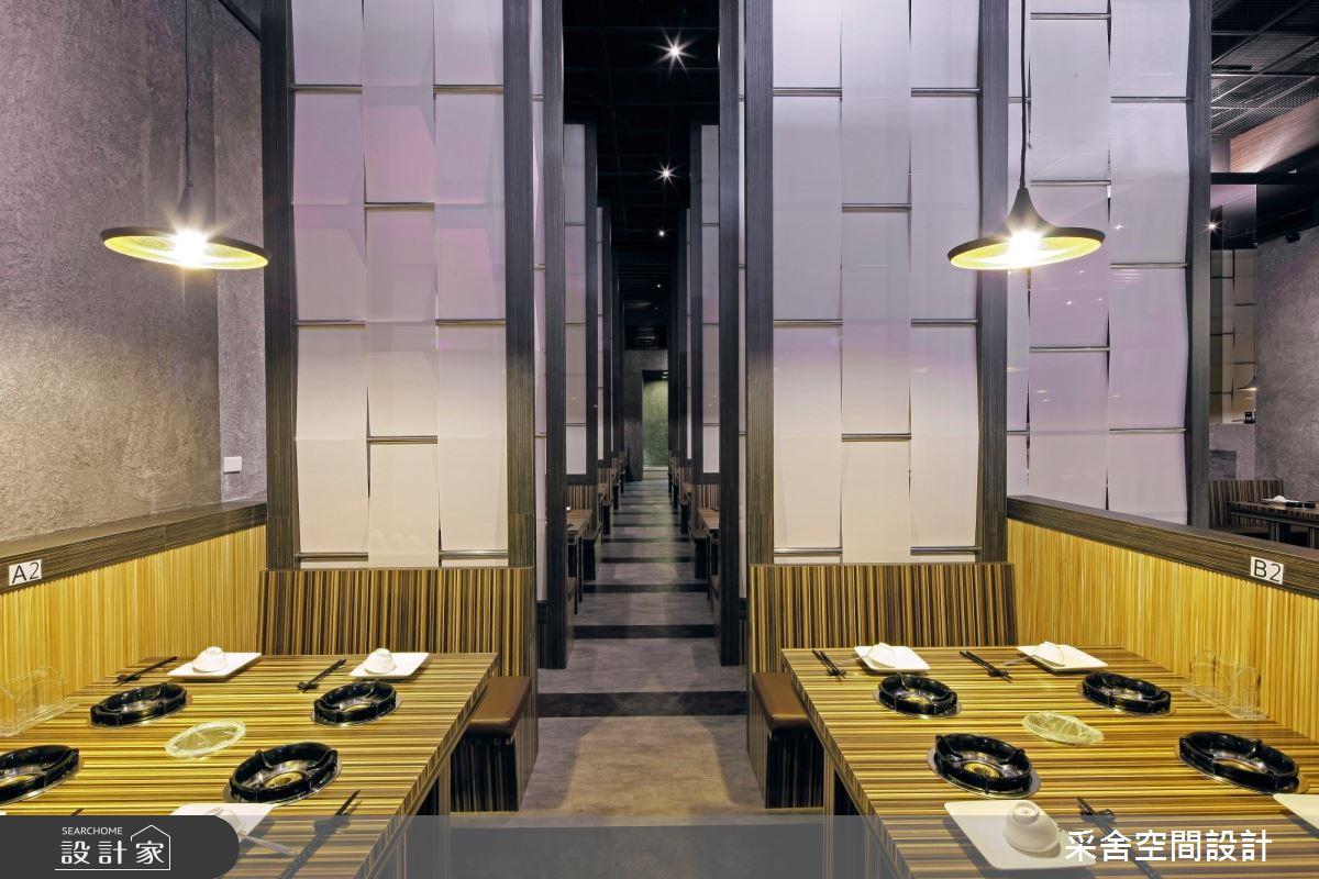 70坪新成屋(5年以下)_日式禪風商業空間案例圖片_采舍空間設計_采舍_09之3