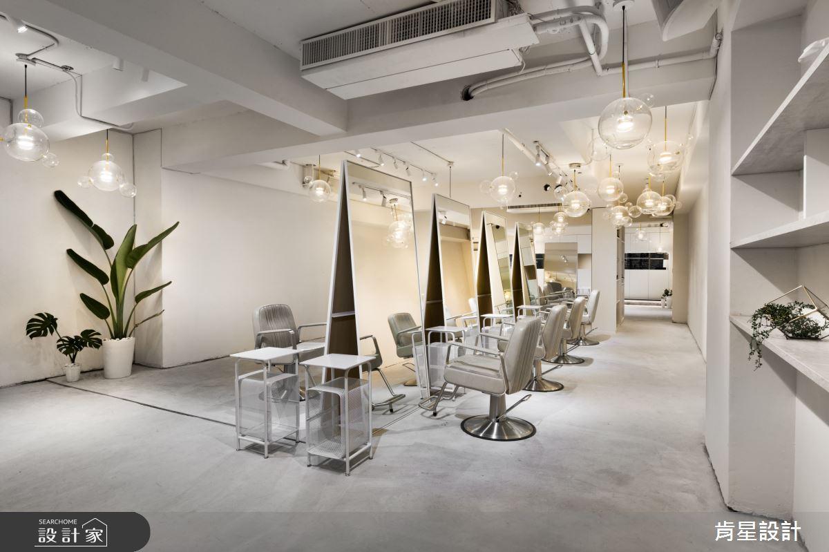 110坪中古屋(5~15年)_現代風商業空間案例圖片_肯星設計_肯星_02之6