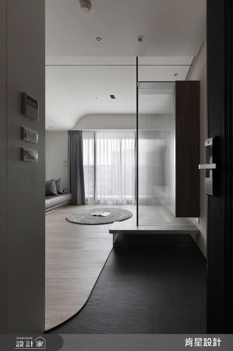 28坪新成屋(5年以下)_現代風案例圖片_肯星設計_肯星_11之1