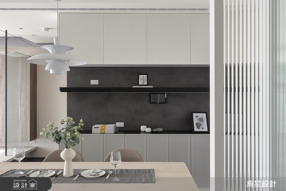 28坪新成屋(5年以下)_現代風案例圖片_肯星設計_肯星_11之15