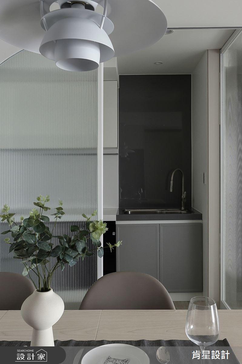 28坪新成屋(5年以下)_現代風案例圖片_肯星設計_肯星_11之16